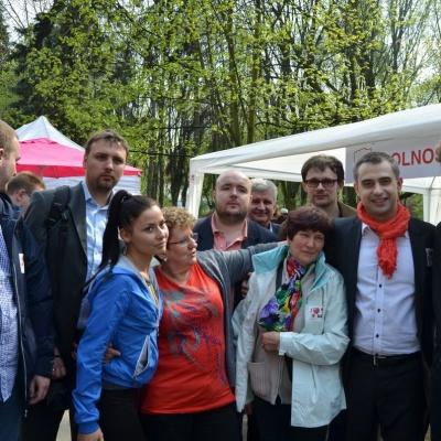 1 maja 2013 - pochód i piknik_17