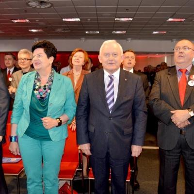 Kongres Polskiej Lewicy - 16.06.2013 _12