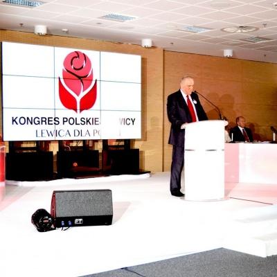 Kongres Polskiej Lewicy - 16.06.2013 _4