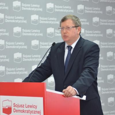 Rada Krajowa SLD 23.03.2013