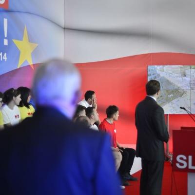 Zakończenie kampanii wyborczej do PE_1